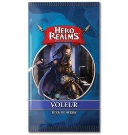 Hero Realms - Héros Voleur (FR)
