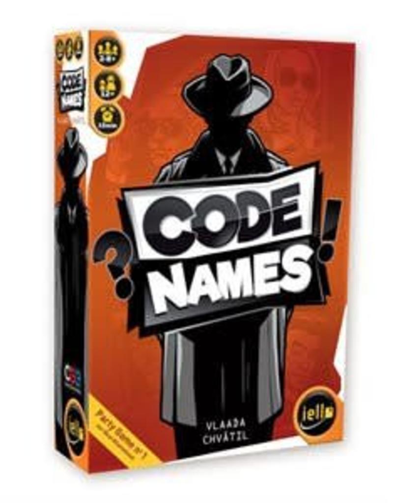 Iello Codenames (FR)