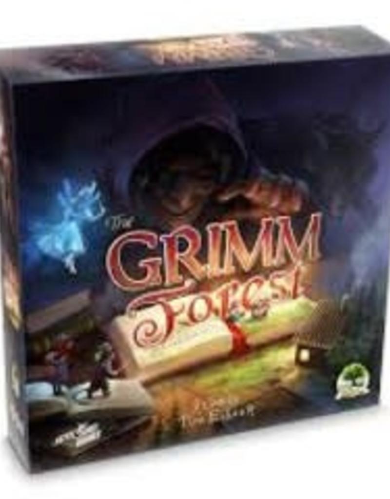 Druid City The Grimm Forest (EN)