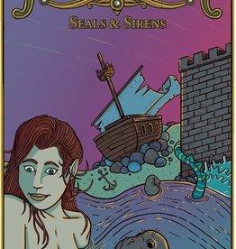 Odd Bird Games Feudum - Seals and Sirens (ML)