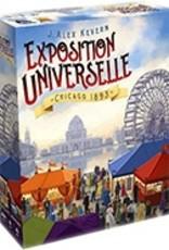 Renegade Game Studio Exposition Universelle - Chicago 1893