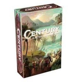 Plan B Century: Eastern Wonders (ML)