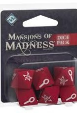 Mansion of Madness: Dice Pack