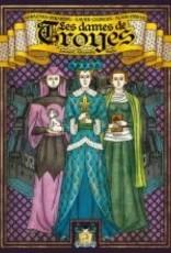 Pearl Games Les Dames de Troyes (FR)
