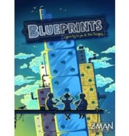 Z-Man Games Blueprints (FR)
