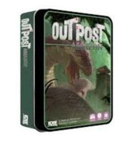 IDW Outpost - Amazon (EN)