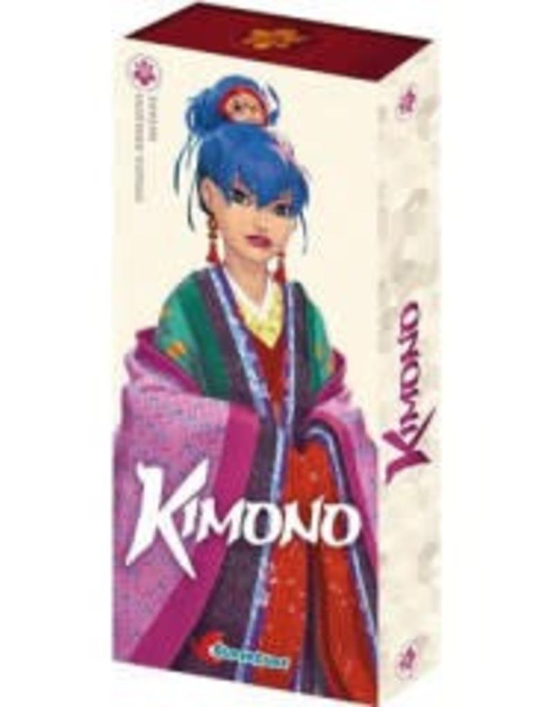 Super Lude Editions Kimono (FR)