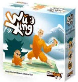 KiniGame! Wu Xing (FR)