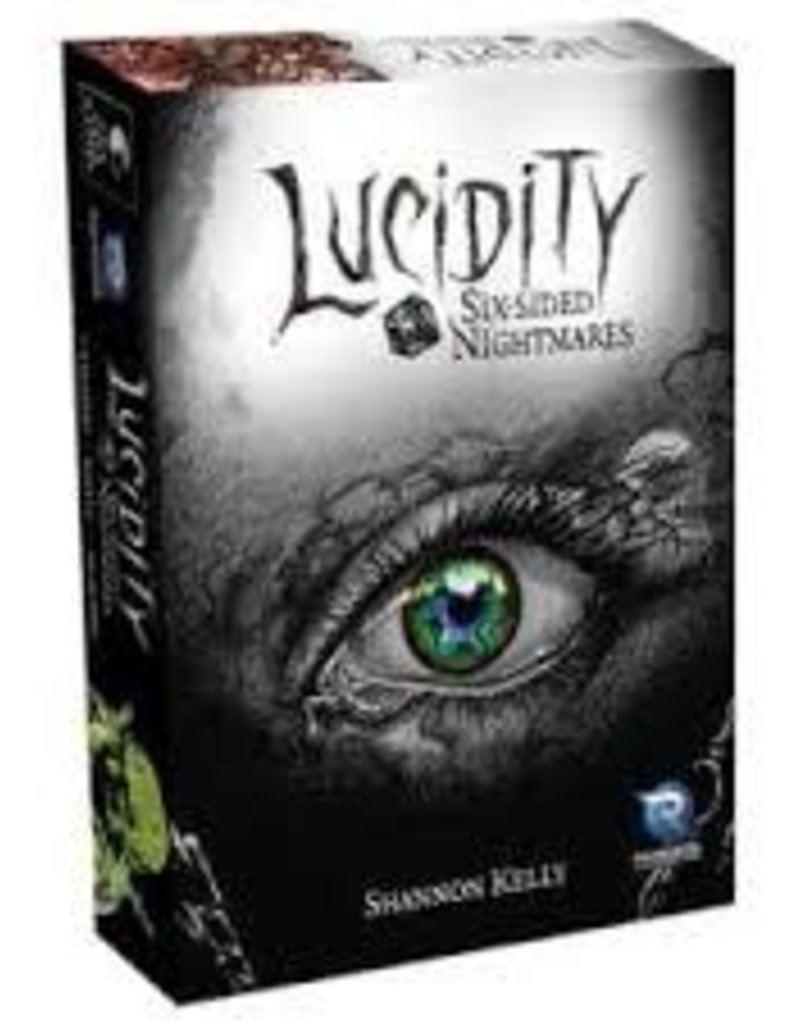 Renegade Game Studio Lucidity: Six-Sided Nightmares (EN)