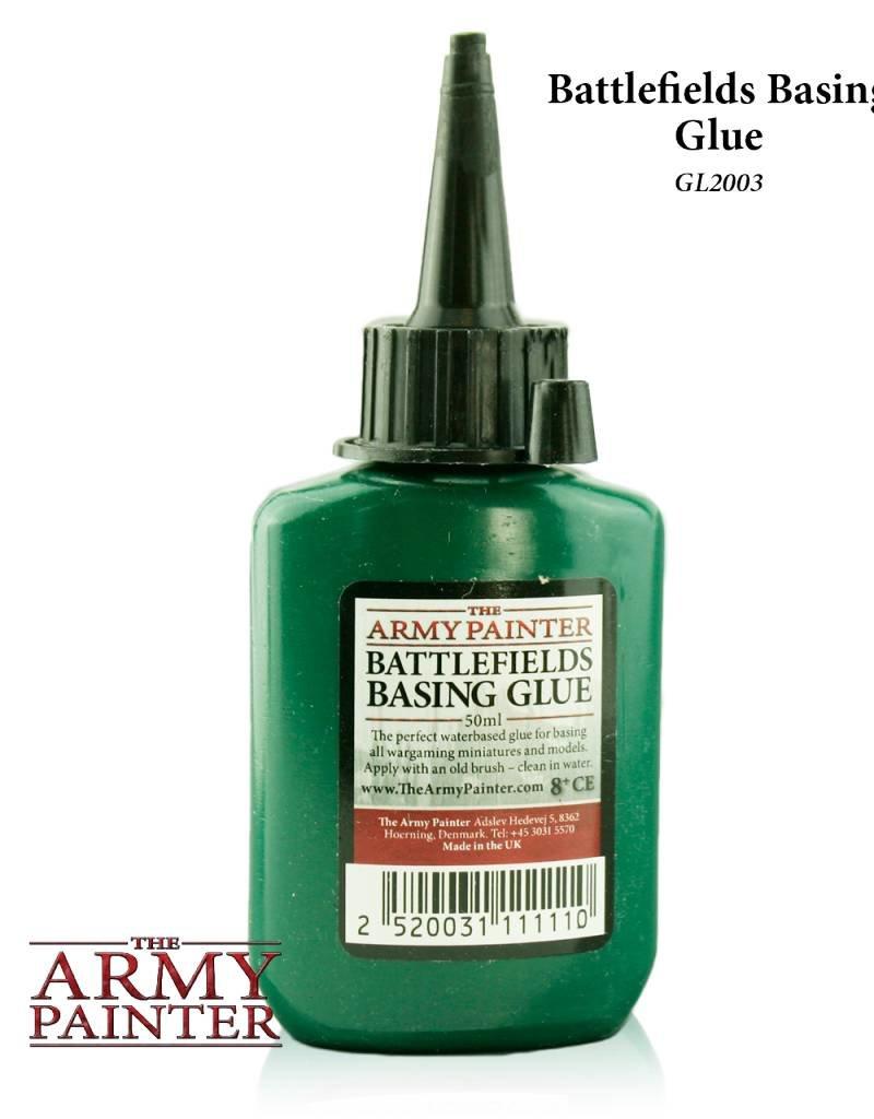 Army Painter Battlefields Basing Glue
