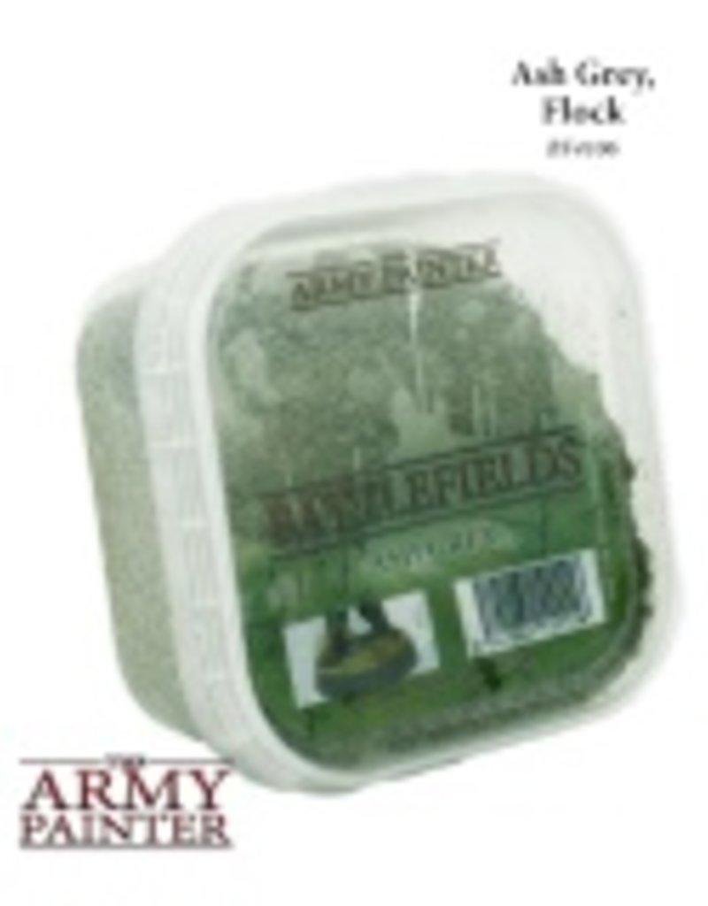 Army Painter Battelfields: Ash Grey, Flock