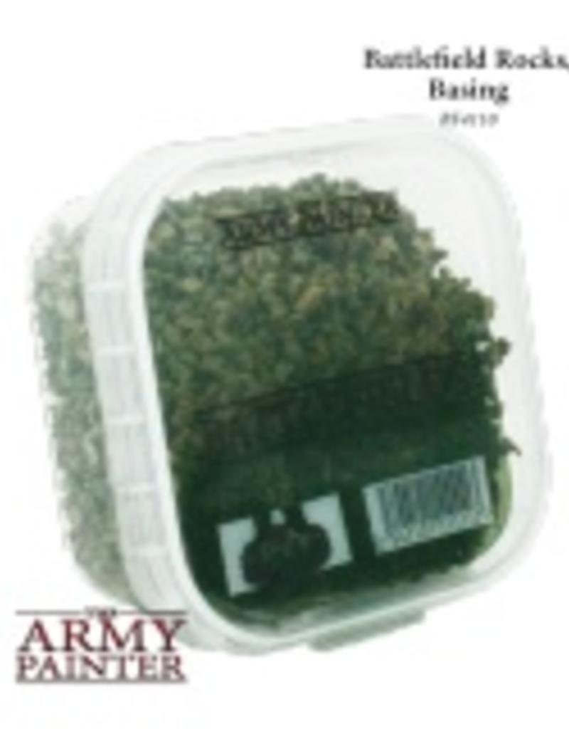 Army Painter Battlefields: Battlefield Rocks - Basing