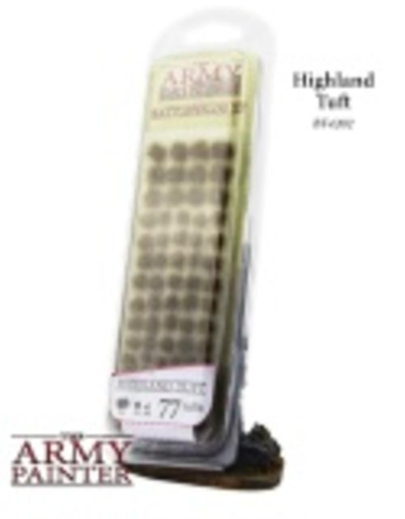 Army Painter Battlefields XP: Highland Tuft