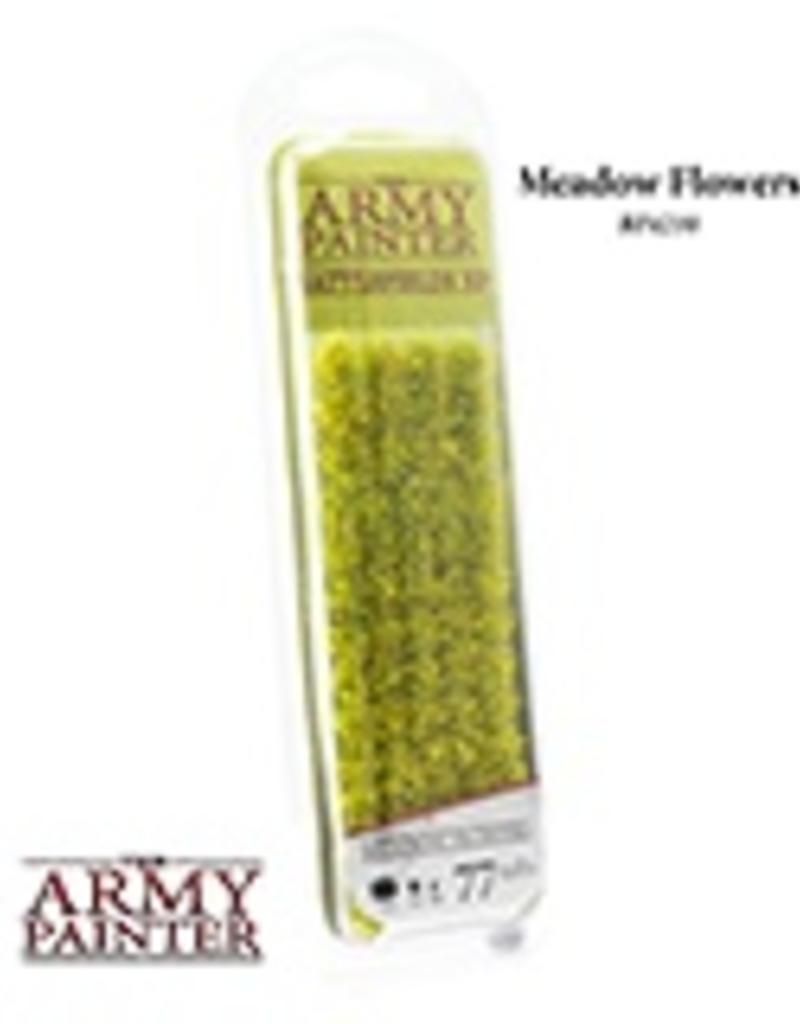 Army Painter Battlefields XP: Meadows Flowers Tuft