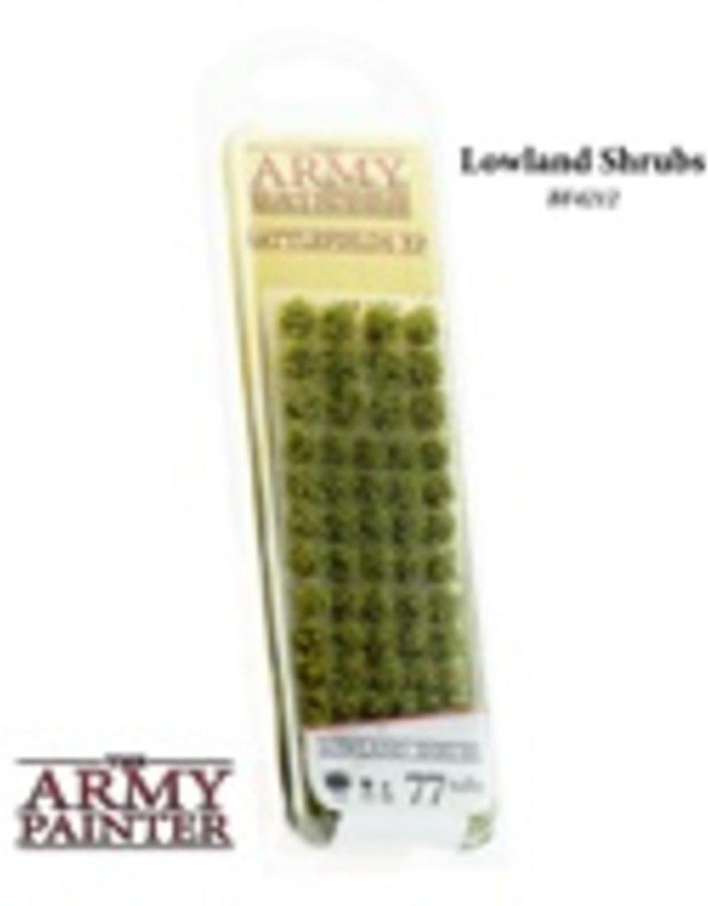 Army Painter Battlefields XP: Lowland Shrubs