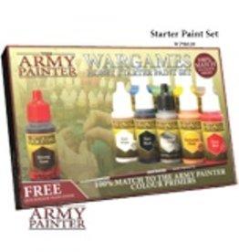 Army Painter Warpaint Hobby Starter Paint Set