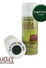 Army Painter Army Painter - Primer Angel Green Spray