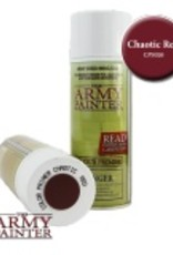 Army Painter Army Painter - Primer Chaotic Red Spray