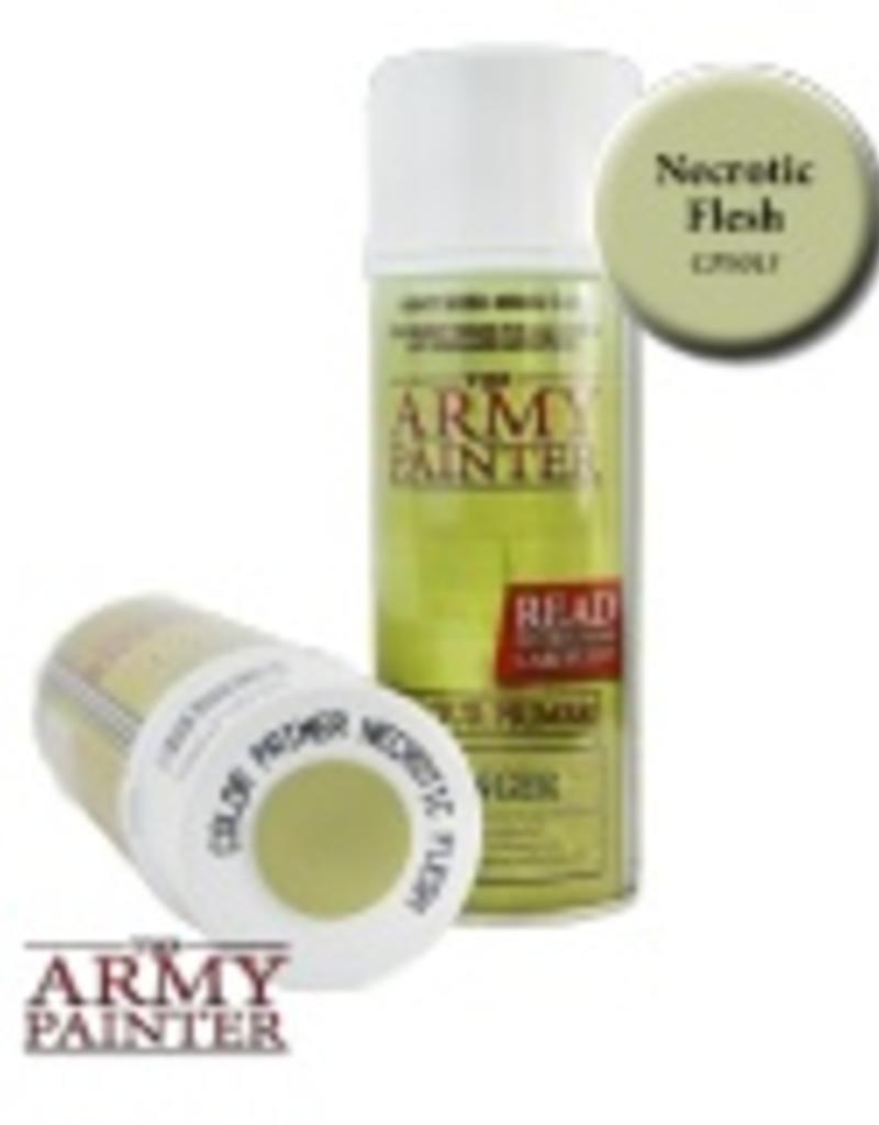 Army Painter Army Painter - Primer Necrotic Flesh Spray