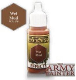 Army Painter Effects Warpaints - Wet Mud