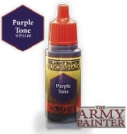 Army Painter Washes Warpaints - Purple Tone