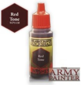 Army Painter Washes Warpaints - Red Tone