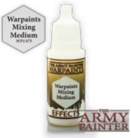 Army Painter Effects Warpaints - Warpaints Mixing Medium