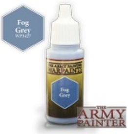 Army Painter Acrylics Warpaints - Fog Grey