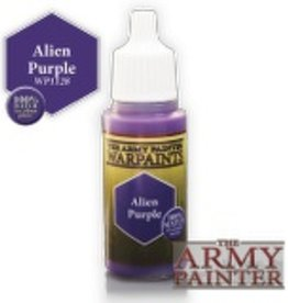 Army Painter Acrylics Warpaints - Alien Purple