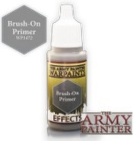 Army Painter Effects Warpaints - Brush-On Primer
