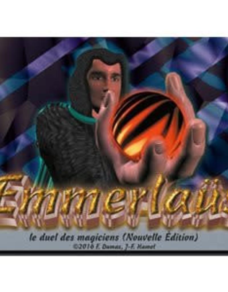 Créations Chaos inc. Emmerlaus - Le Duel des Magiciens (FR)