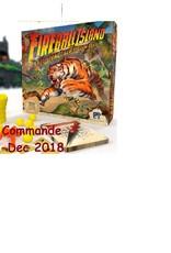 Restoration Games Fireball Island: Ext. Crouching Tiger