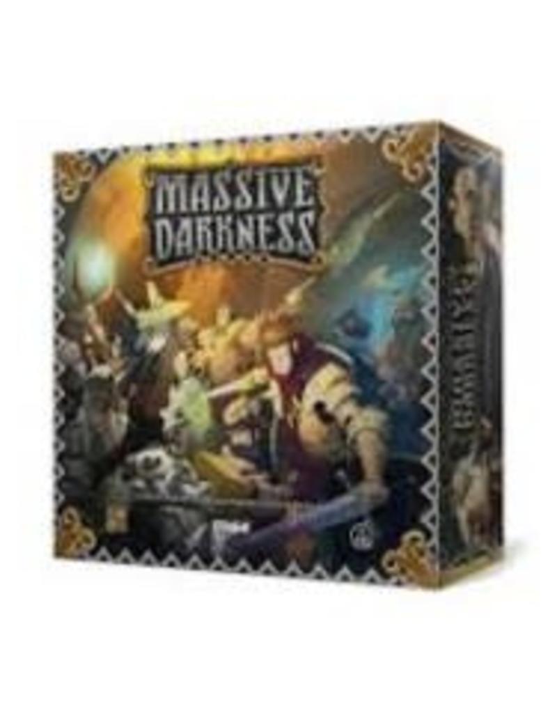 Edge Massive Darkness (FR) (sur demande)