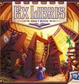 Renegade Game Studio Ex Libris (FR)
