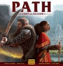 Indie Boards & Cards Path of Light and Shadow (EN)