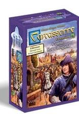 Z-Man Games Carcassonne Ext. Comte, Roi et Brigands (FR)