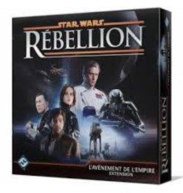 Fantasy Flight Star Wars Rebellion Ext. L'avènement de l'empire (FR)