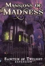 Fantasy Flight Mansion of Madness: Sanctum Of Twilight (eng)