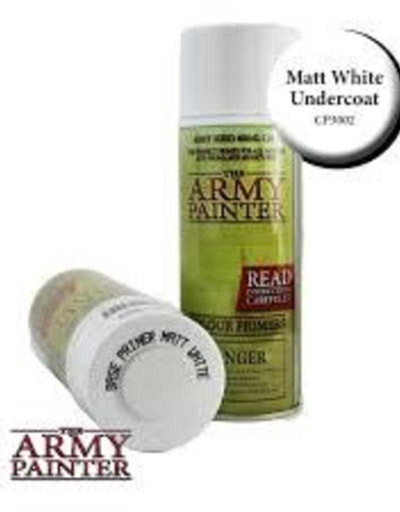 Army Painter Army Painter - Primer White Matte