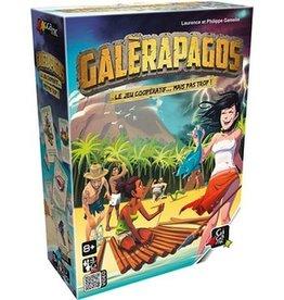 Gigamic Galerapagos (FR)