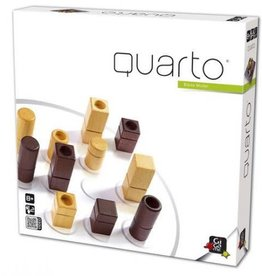 Gigamic Quarto (ML)