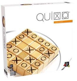 Gigamic Quixo (ML)