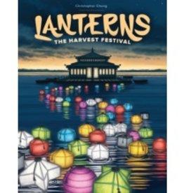 Renegade Game Studio Lanterns - The Harvest Festival (EN)