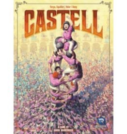 Renegade Game Studio Castell (EN)
