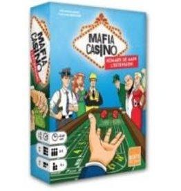 Boite de Jeux Mafia Casino: Ext. Hommes de main L'Extension
