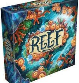 Eggertspiel Précommande: Reef (ML)
