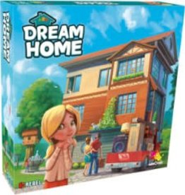 Rebel Games Dream Home (FR)