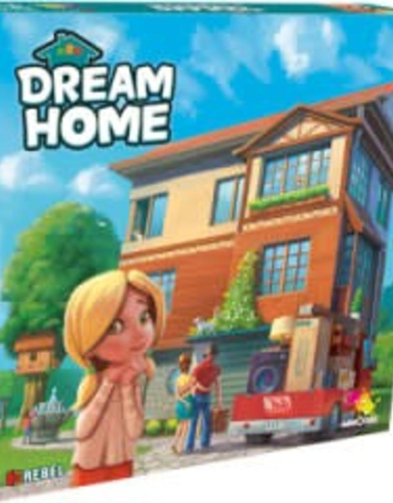 Rebel Games Dream Home (FR)