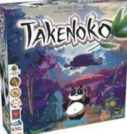 Matagot Takenoko (ML)