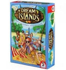 Schmidt Spiele Dream Island (ML)